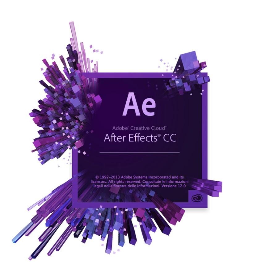 4832 Adobe After Effects CC 2019 v16.0.0.235 x64 ไม่ต้องแครก