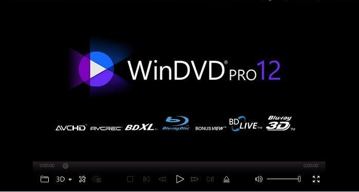 4861 Corel WinDVD Pro 12.0.0.87 ดูหนังคุณภาพสูง