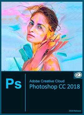 4876 Adobe Photoshop CC 2018 64Bit (Portable) ไม่ต้องติดตั้ง