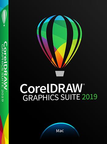 5166 CorelDRAW Graphics Suite 2019 ไม่ต้องแครก