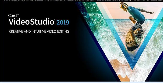 5176 Corel VideoStudio Ultimate 2019 v22.2.0.392 (x64) Multilingual +Crack