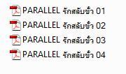 5298 Ebook Parallel รักสลับขั้ว เล่ม 1-4 จบ (.pdf)