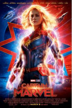 5306 Captain Marvel กัปตันมาร์เวล