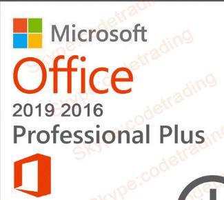 5317 Microsoft Office 2019-2016 ProPlus 1906 ENG-ไทย x86 x64+วิธีลง+Activator