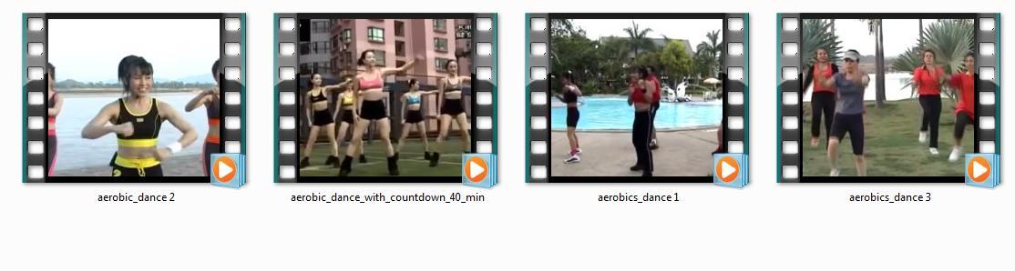 5423 Aerobic Dance สอนแต้นแอโรบิคพื้นฐาน (.mp4)