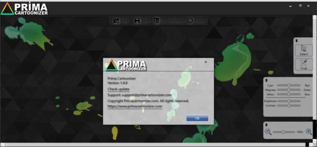 6111 Prima Cartoonizer 1.4.9 2020+Crack x32 x64 แปลงภาพเป็นการ์ตูน