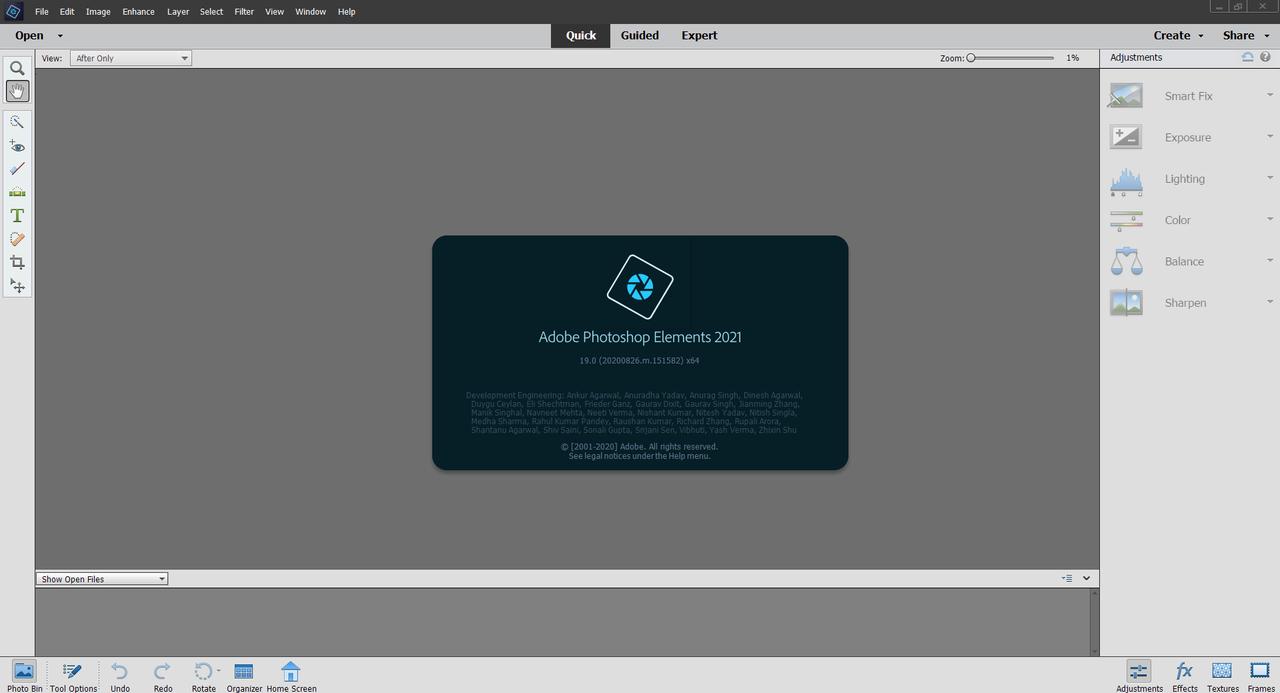 6249 Adobe Photoshop Elements 2021 Pre-Cracked
