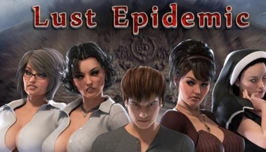 6329 Lust Epidemic+วิธีลงและคู่มือการเล่น
