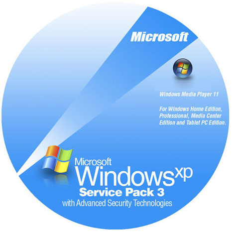471 Windows XP Professional SP3 (x86) Pre-Activated and Updated January 2014