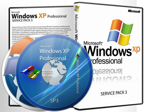 538 Windows XP Professional SP3 Feb 2014 + SATA Drivers Update until 14.02.2014