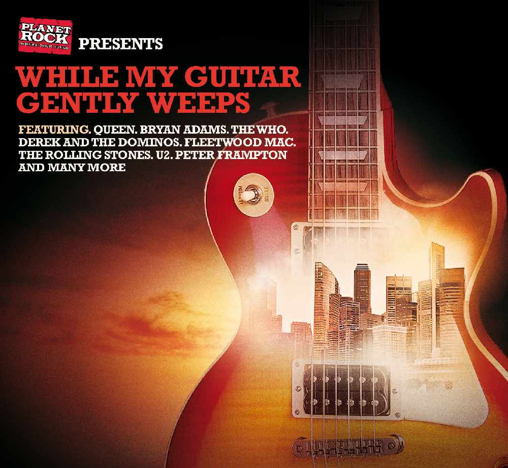 1339 While my Guitar gently weeps  2014  320 kbps