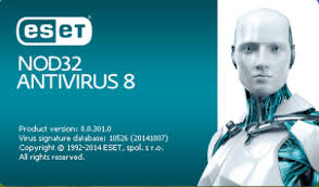 1535 Anti Virus Eset Nod 32 v.8+crack Full