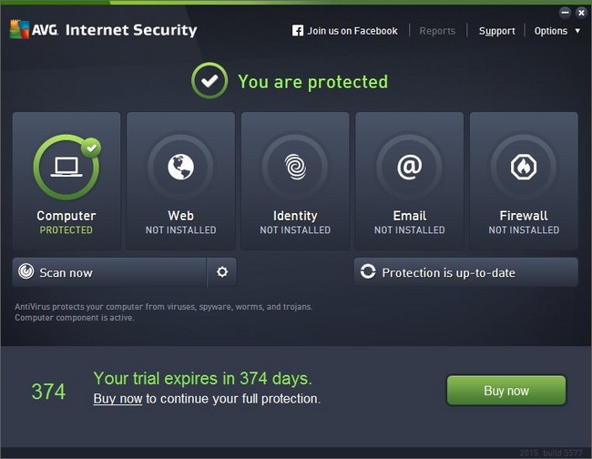 2470 AVG Internet Security 2016 (x86x64) Multilingual Incl keygen