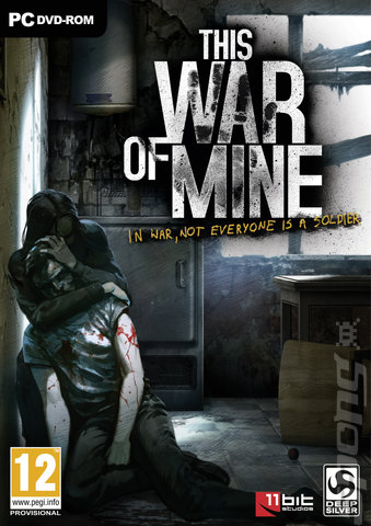 2879 This War Of Mine -War Child Charty