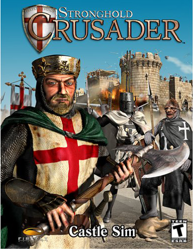 2881 Stronghold Crusader + trainer