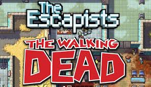 2885 The Escapists-The Walking Dead