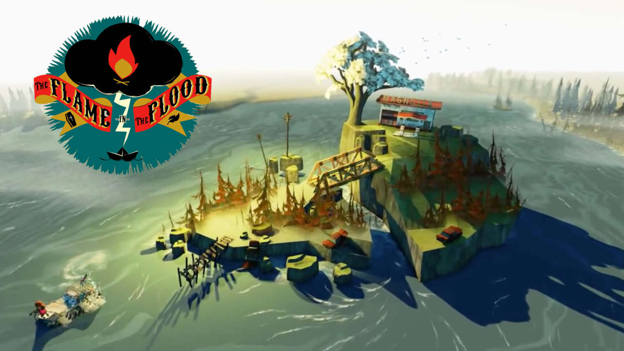 2889 The Flame In The Flood