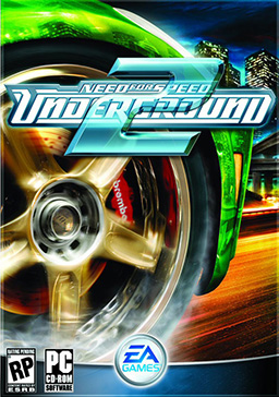 2896 Need For Speed UNDERGROUND 1-2 [Repack]