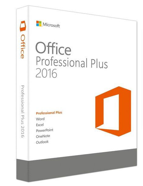 3137 Microsoft Office 2016 Pro Plus 16.0.4 x86x64 Eng-ไทย Aug 2016
