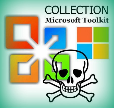 3155 Microsoft Toolkit Collection Pack  Aug 2016