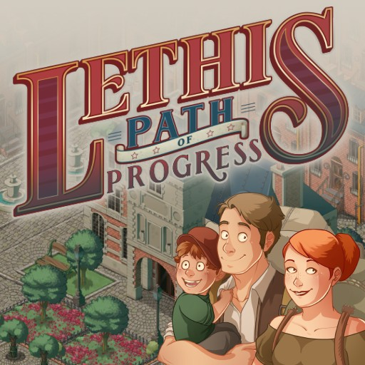 3403 Lethis Path of Progress