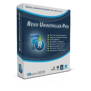3694 Revo Uninstaller Pro 3.1.9 + Portable