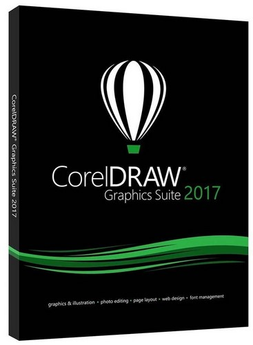 3710 CorelDRAW Graphics Suite 2017 v19.0.0.328
