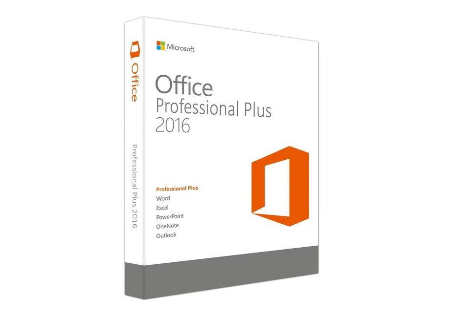 3713 Microsoft Office 2016 Pro Plus 16.0.4498.1000 x86x64 Eng-ไทย Pre-Activated April 2017