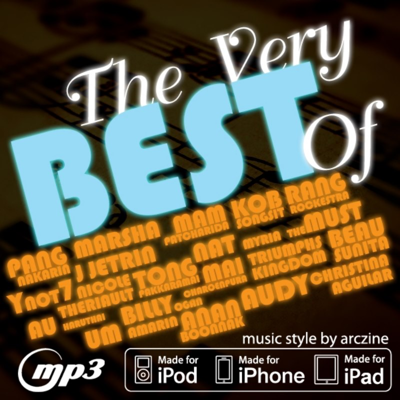 3892 The Very Best Of  Hits 20 Albums