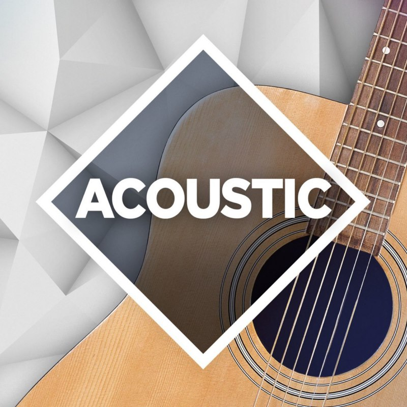4014 Acoustic The Collection 2017