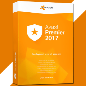 4147 Avast Premier 2017+License File Update+Avast Cleanup