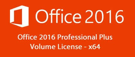 4156 Microsoft Office 2016 ProPlus English (x64) Jan 9, 2018