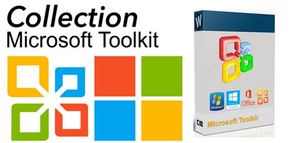 4157 Microsoft Toolkit Collection Pack January 2018