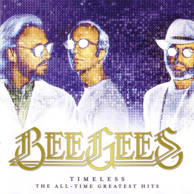 4442 Bee Gees Timeless The All-Time Greatest Hits
