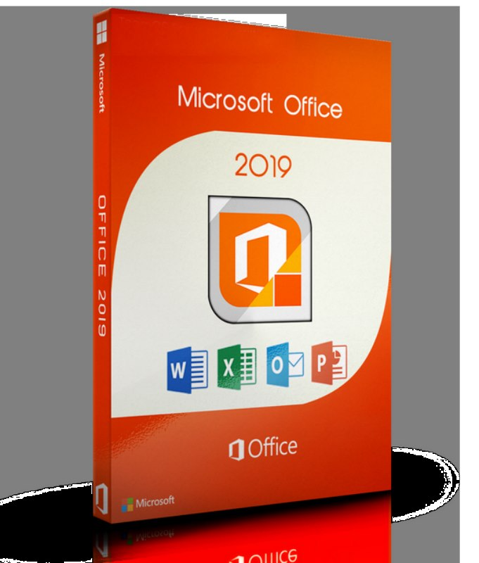 4624 Microsoft Office Pro Plus 2019 16.0.10325.20118+Visio Pro+Project Pro x64 EngRetail