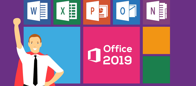 4622 Microsoft Office 2019 16.0.9330.2087 x64 Preview+Pro Plus RTM 2018