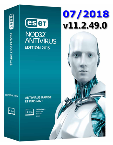 4688 ESET NOD32 products Version 11.2.49.0