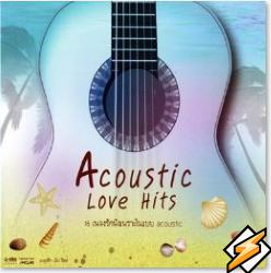 4881 Acoustic love hits