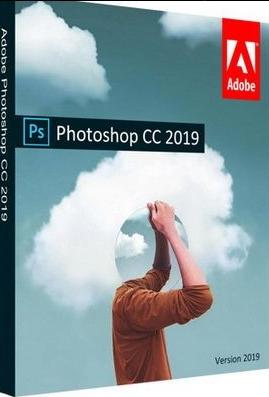 5205 Adobe Photoshop CC 2019 v20.0.4.26077 x64 Multilingual Pre-Activated