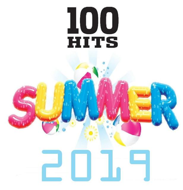 5325 Mp3 100 Hits Summer 2019 320kbps 5 IN 1