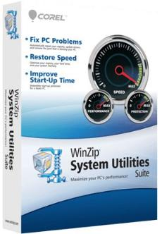 5360 WinZip System Utilities Suite 3.8.1.2 + Crack