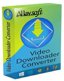 5363 Allavsoft Video Downloader Converter 3.15.8.6742 + Keygen