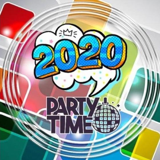 5495 Mp3 Party Time 2020 Burning January 320kbps