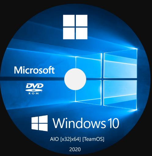 5532 Windows 10 January 2020 v1909 AIO 7in1 x32 Preactivated