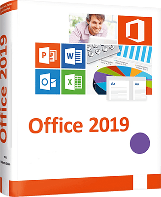 5428 Microsoft Office 2019 Professional Plus 1910 Build 12130.20410 x64