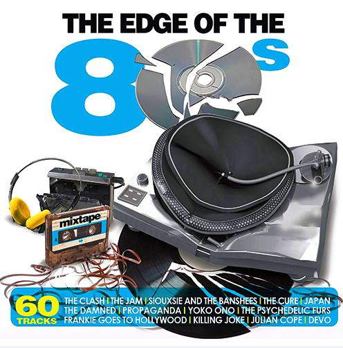 6347 Mp3 The Edge Of The 80s (2020) 3 IN 1 320kbps