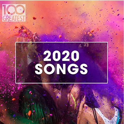 6448 Mp3 100 Greatest 2020 Songs 320Kbps
