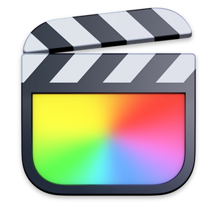 6491 Apple Final Cut Pro X 10.5.1 (For macOS)